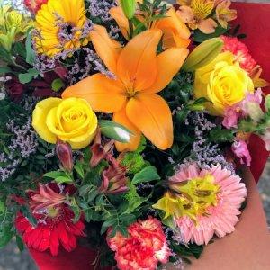 Ramo flor variada Nerea