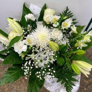 Ramo flor variada Azahar