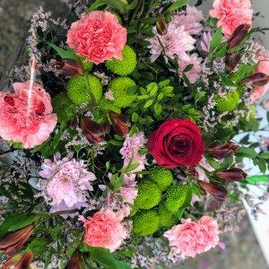 Ramo flor variada Kali