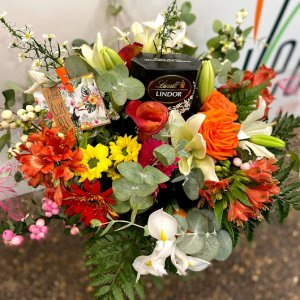 Ramo flor variado Apofis