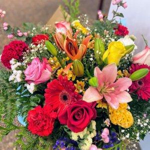 Ramo flor variada Herodoto
