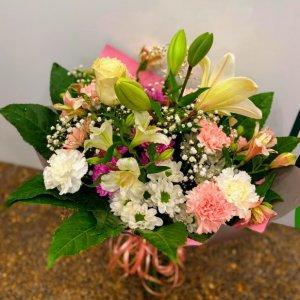 Ramo flor variado Set