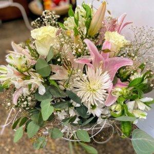 Ramo flor variado Zaya