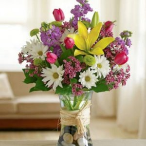 Ramo flor variada Shivá